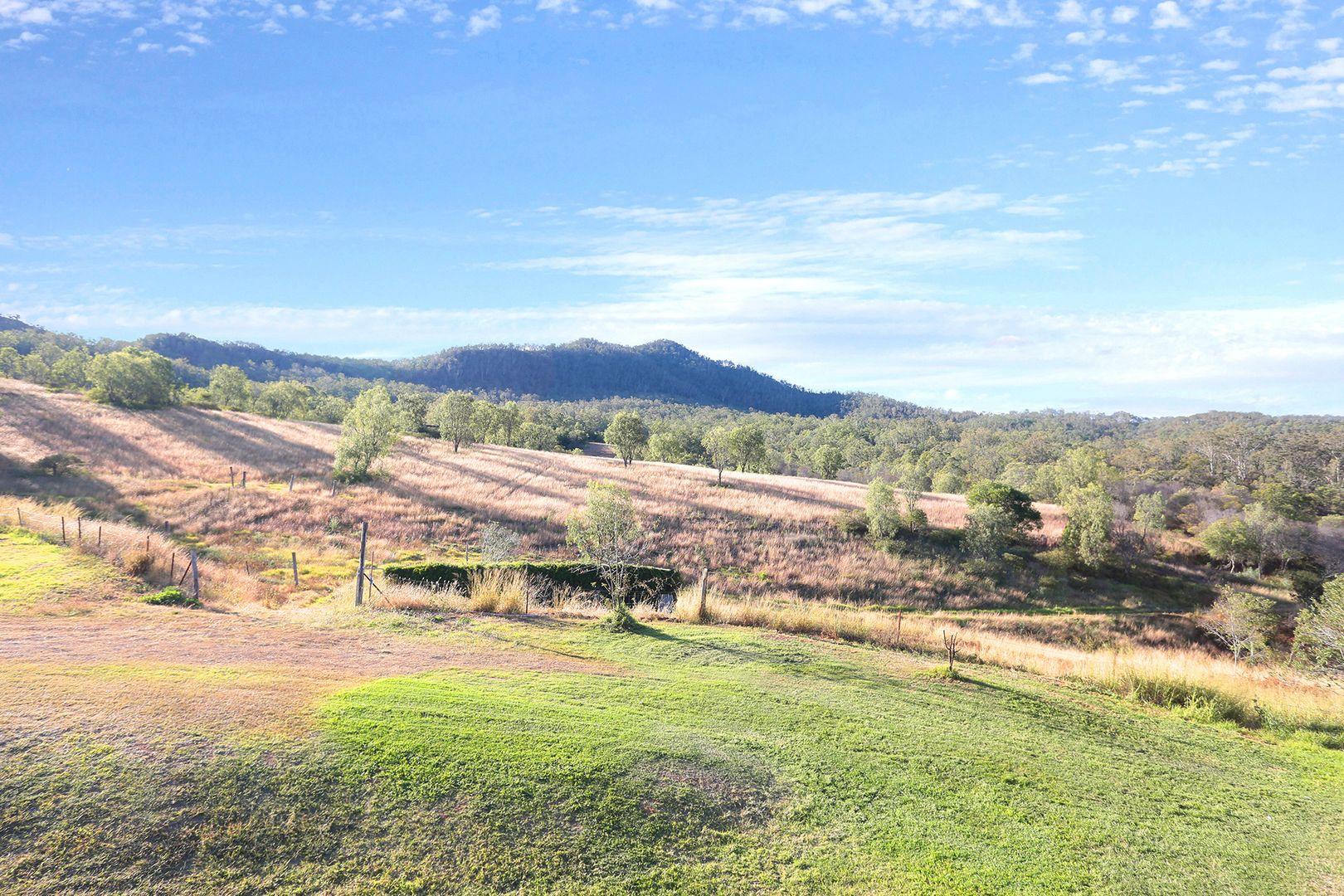 450 Rockmount Road, Rockmount QLD 4344, Image 1