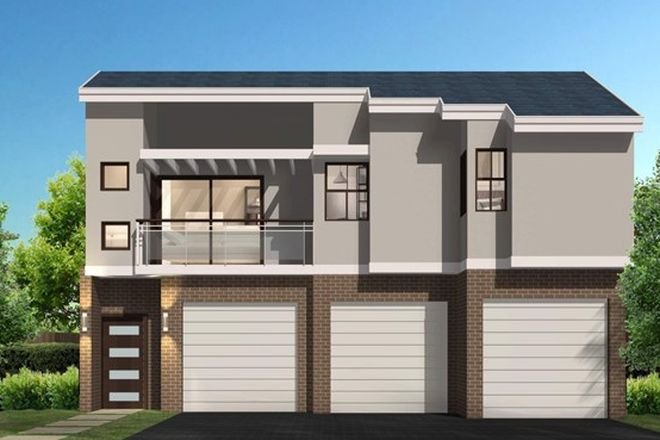 Picture of 103 TALLAWONG ROAD, ROUSE HILL, NSW 2155