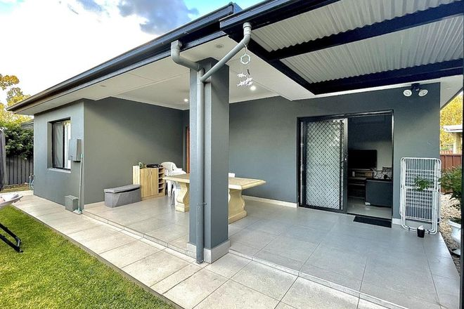 Picture of 10a Mulligan Street, BOSSLEY PARK NSW 2176