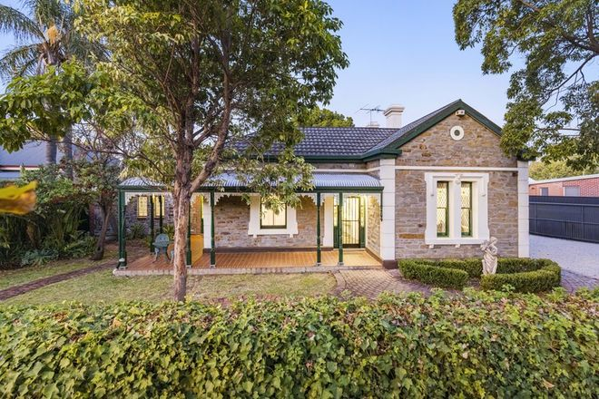 Picture of 25 Stephen Terrace, ST PETERS SA 5069