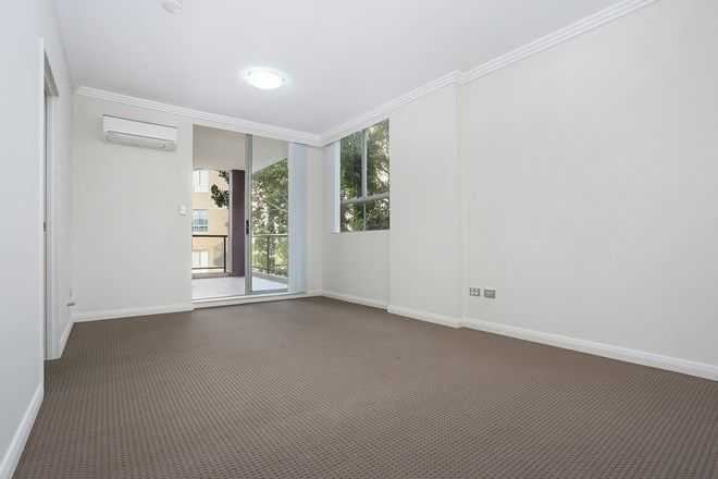 Picture of P211/81-86 Courallie Avenue, HOMEBUSH WEST NSW 2140