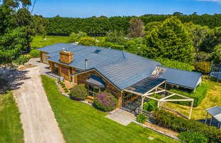 Picture of 243 Gyro Close, Riddells Creek VIC 3431