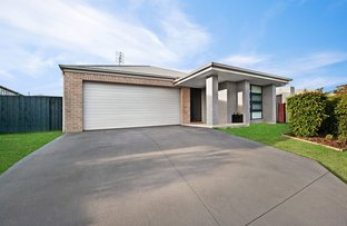 Picture of 5 Myrtle Crescent, Aberglasslyn NSW 2320