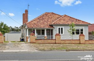 Picture of 818 Eureka Street, Ballarat East VIC 3350