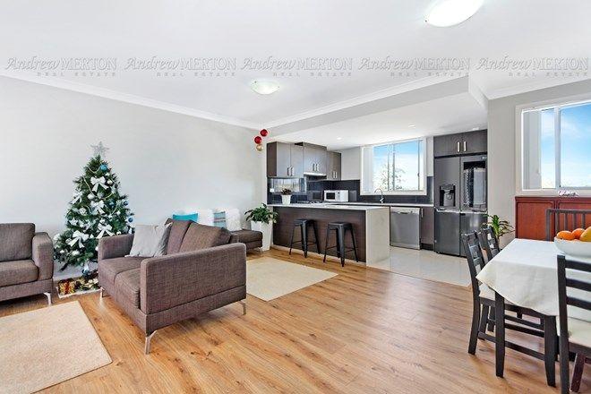 Picture of Villa 7/8E Myrtle St, PROSPECT NSW 2148