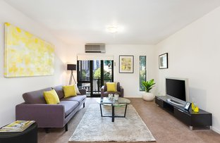 Picture of 93/1 Riverside Quay, Southbank VIC 3006
