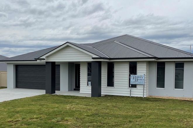 Picture of 131 Hughes Street, KELSO NSW 2795
