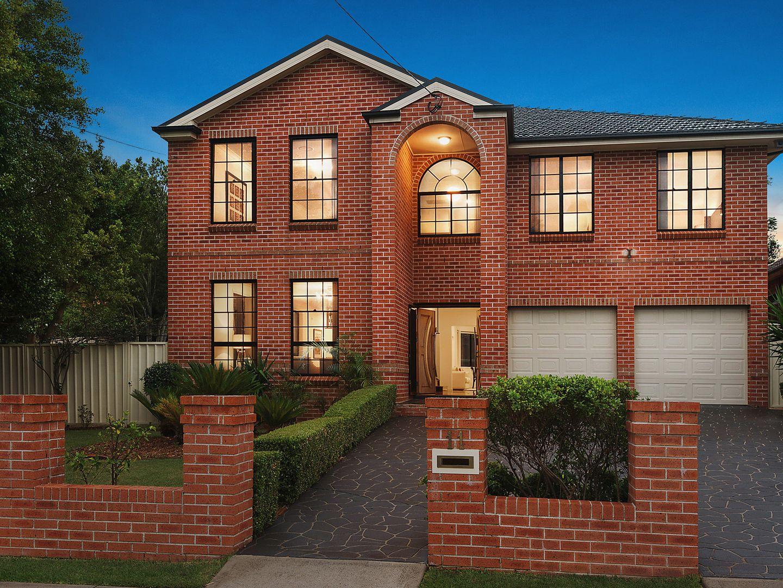 11 Lewis Street, Epping NSW 2121, Image 0