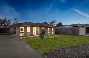 Picture of 14 Cook  Court, Cranbourne North VIC 3977