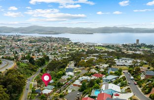 Picture of 2-4 Baintree Avenue, Dynnyrne TAS 7005