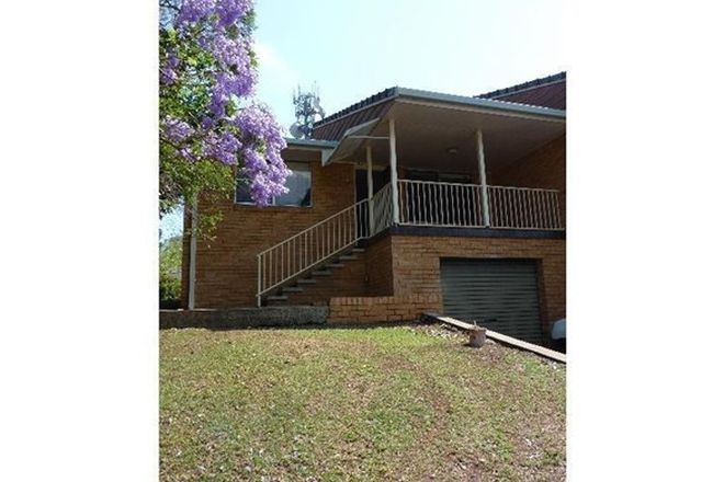 Picture of 1/4 Luke Place, GOONELLABAH NSW 2480