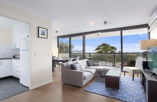 Picture of 61/10-18 Hume  Street, Wollstonecraft NSW 2065