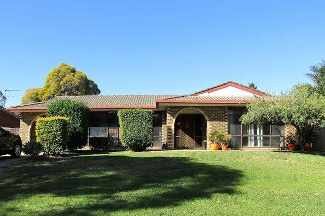 Picture of 2 Jacaranda Drive, MOREE NSW 2400