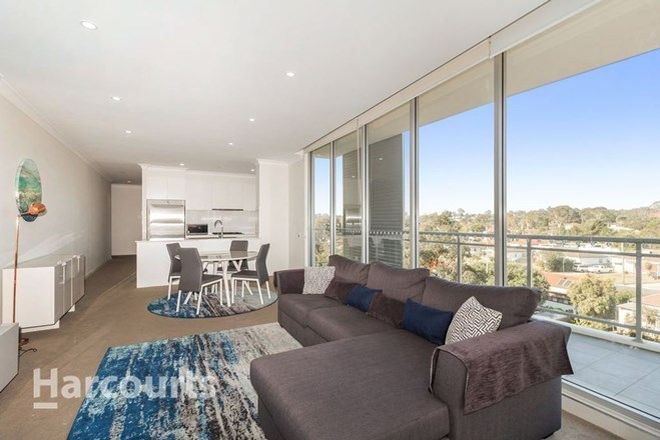 Picture of 48/24-26 Tyler Street, CAMPBELLTOWN NSW 2560