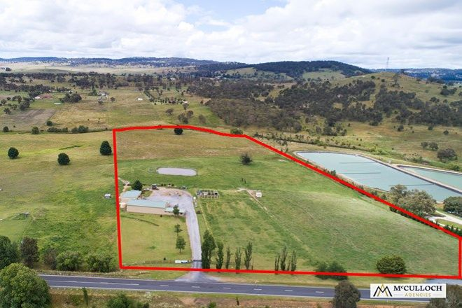 Picture of 16174 Oxley Highway, WALCHA NSW 2354
