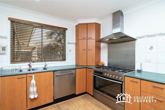 Picture of 60 Grange Crescent, CAMBRIDGE GARDENS NSW 2747