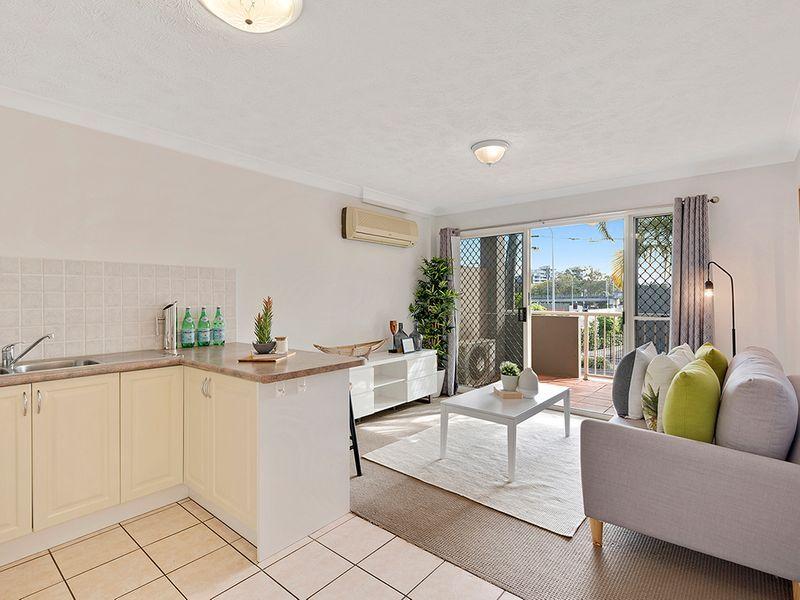 4/5 Wongara Street, Clayfield QLD 4011, Image 1
