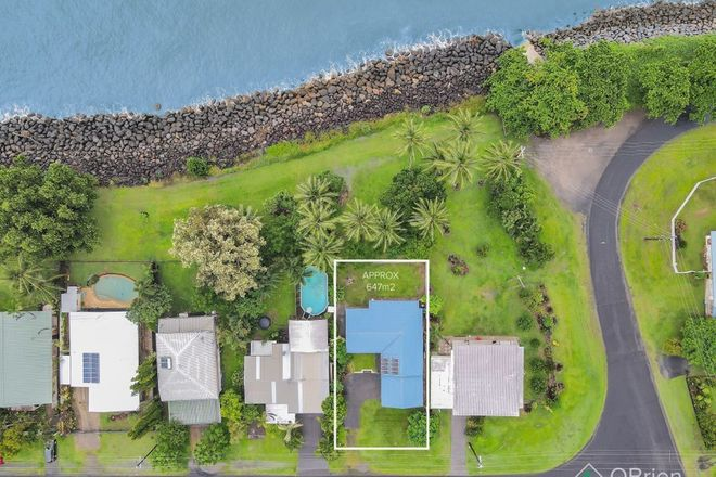 Picture of 4 Feldt  Street, FLYING FISH POINT QLD 4860