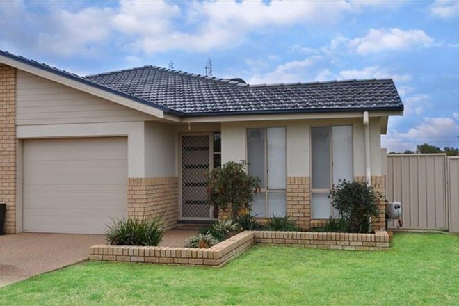 Picture of 2/8 Mcmillan Place, FORBES NSW 2871