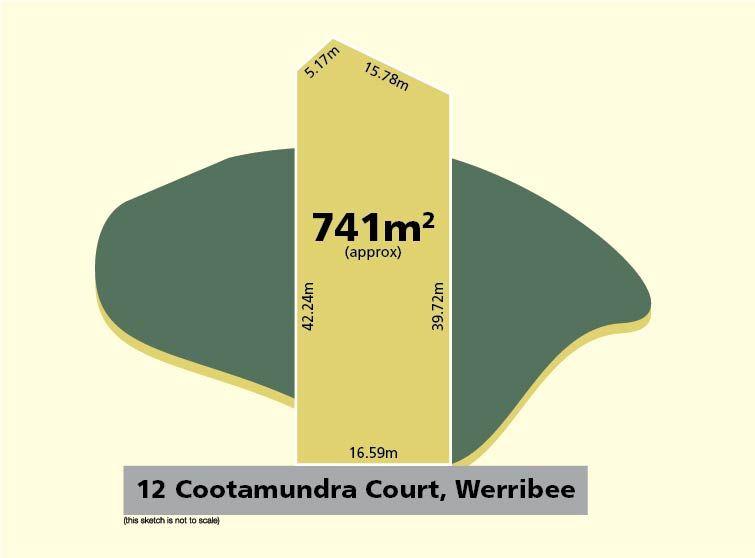 12 Cootamundra Court, Werribee VIC 3030, Image 0