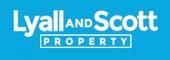 Logo for Lyall & Scott Property