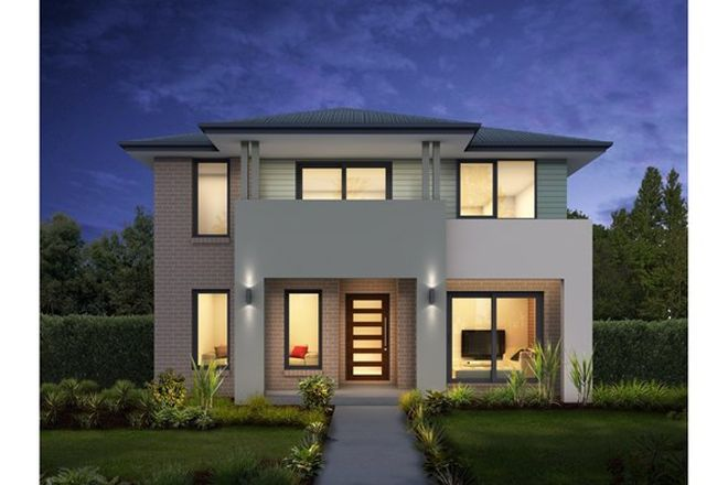 Picture of Lot 209 Greenview Parade, THE PONDS NSW 2769