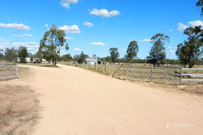Picture of 211 Halliford Road, Via Dalby, DALBY QLD 4405