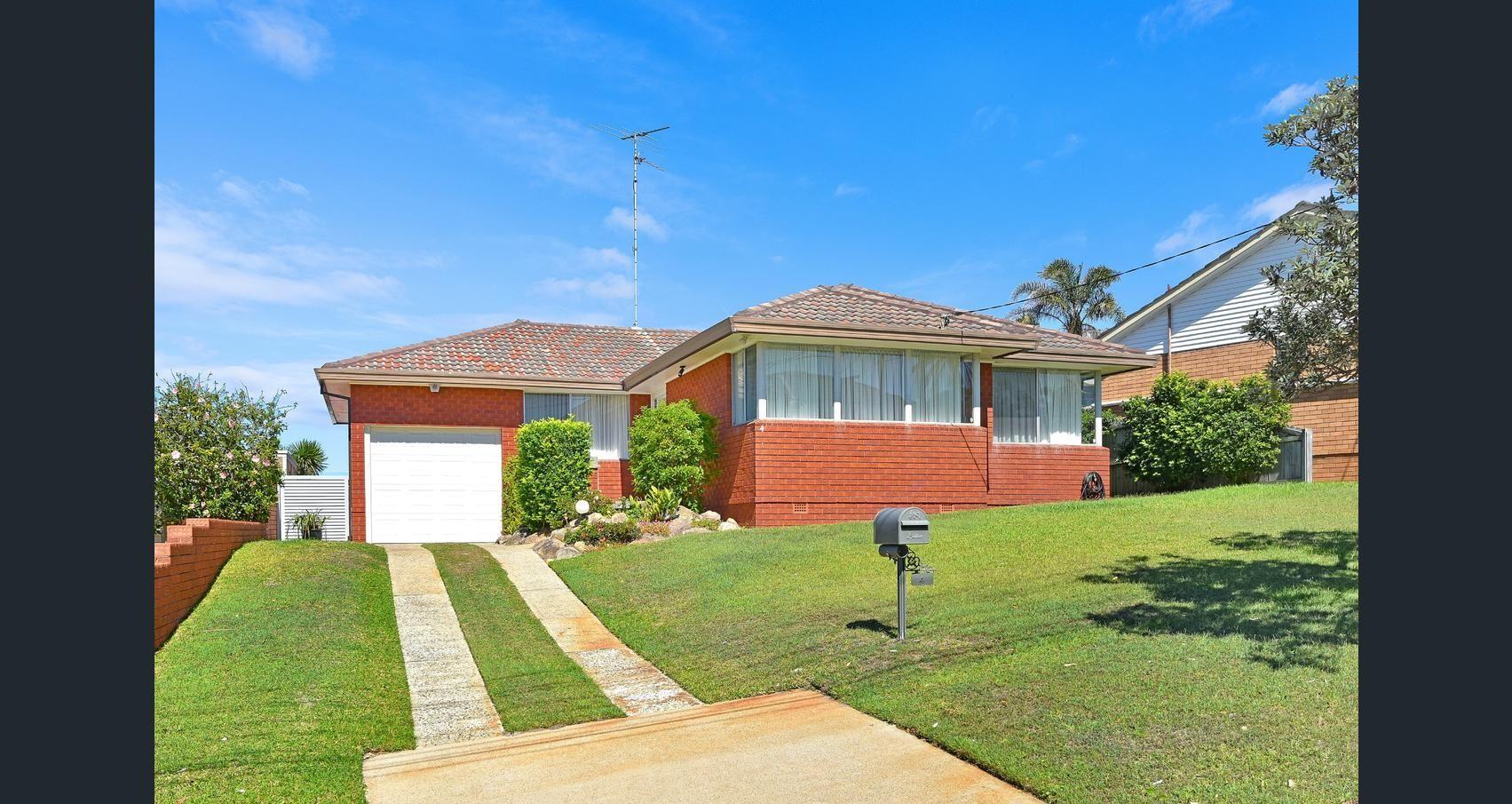 4 Eucla Crescent, Malabar NSW 2036, Image 2