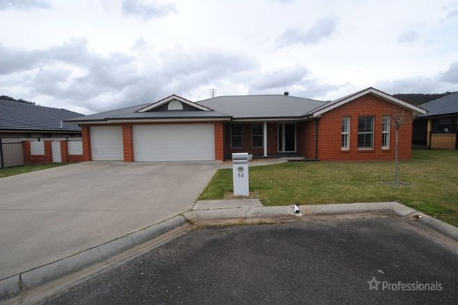 Picture of 14 Thornley Close, LITHGOW NSW 2790