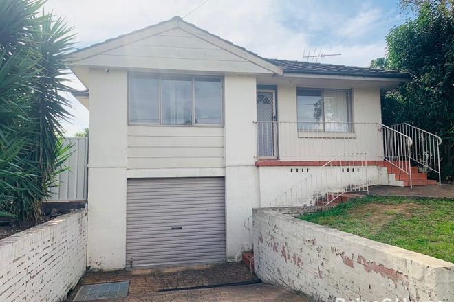 Picture of 1 Christine Street, SOUTH PENRITH NSW 2750