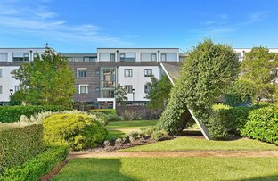 Picture of D301/35 Arncliffe  Street, Wolli Creek NSW 2205