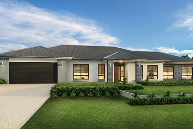 Picture of Lot 1 Haven on Faye, BELLMERE QLD 4510