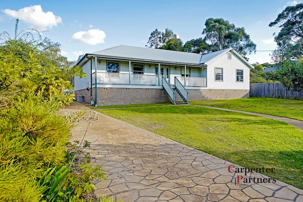 27 Badgery Street, Willow Vale NSW 2575, Image 0