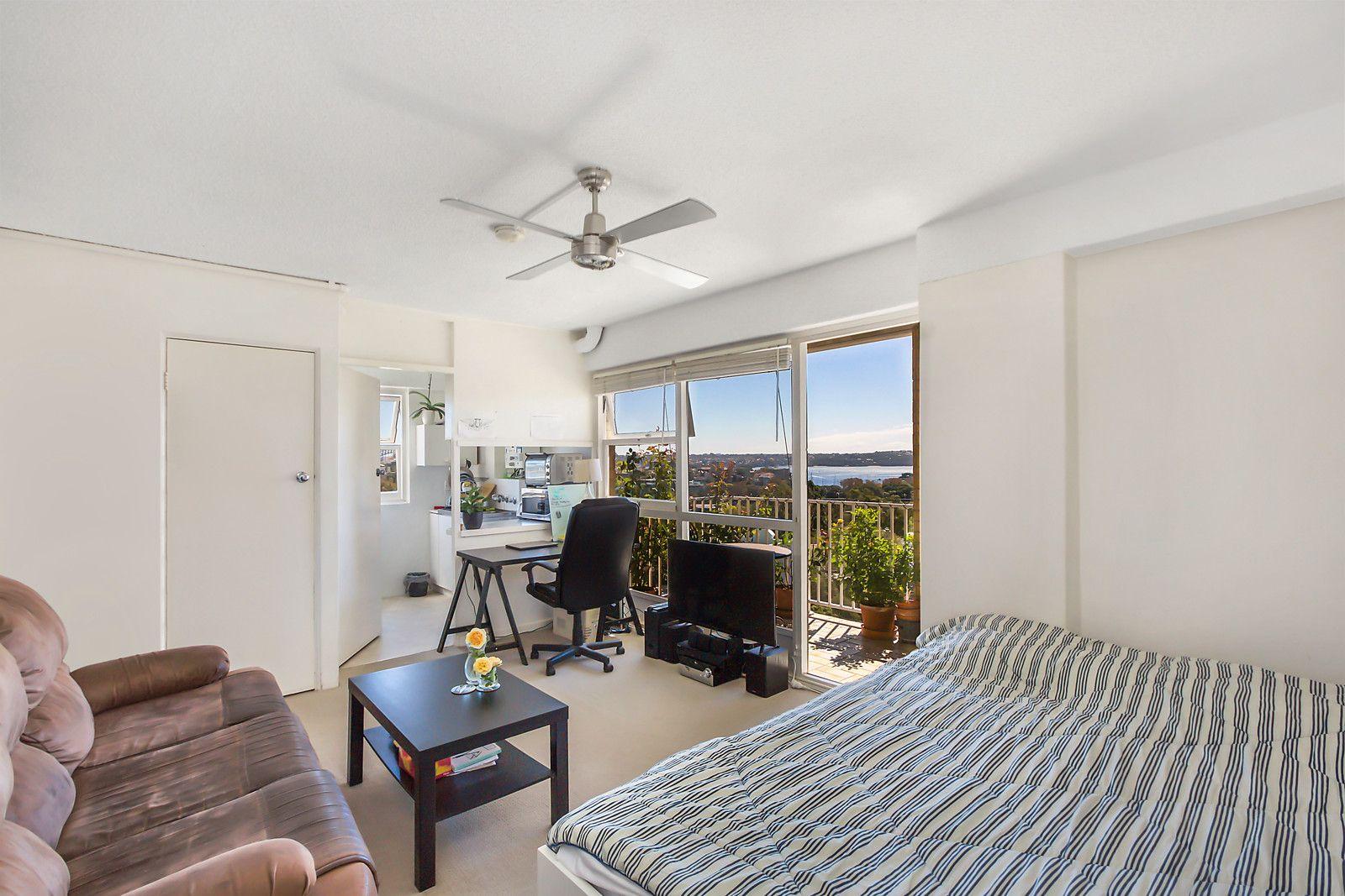 52/21 Duxford Street, Paddington NSW 2021, Image 1