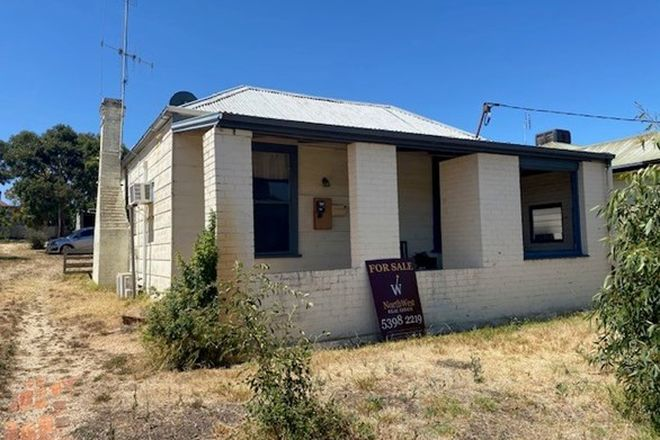 Picture of 36 North Western Road, ST ARNAUD VIC 3478