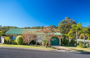 Picture of 15 Blaxland Crescent, Sunshine Bay NSW 2536