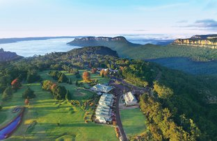 Picture of 16-18 The Escarpments, Katoomba NSW 2780
