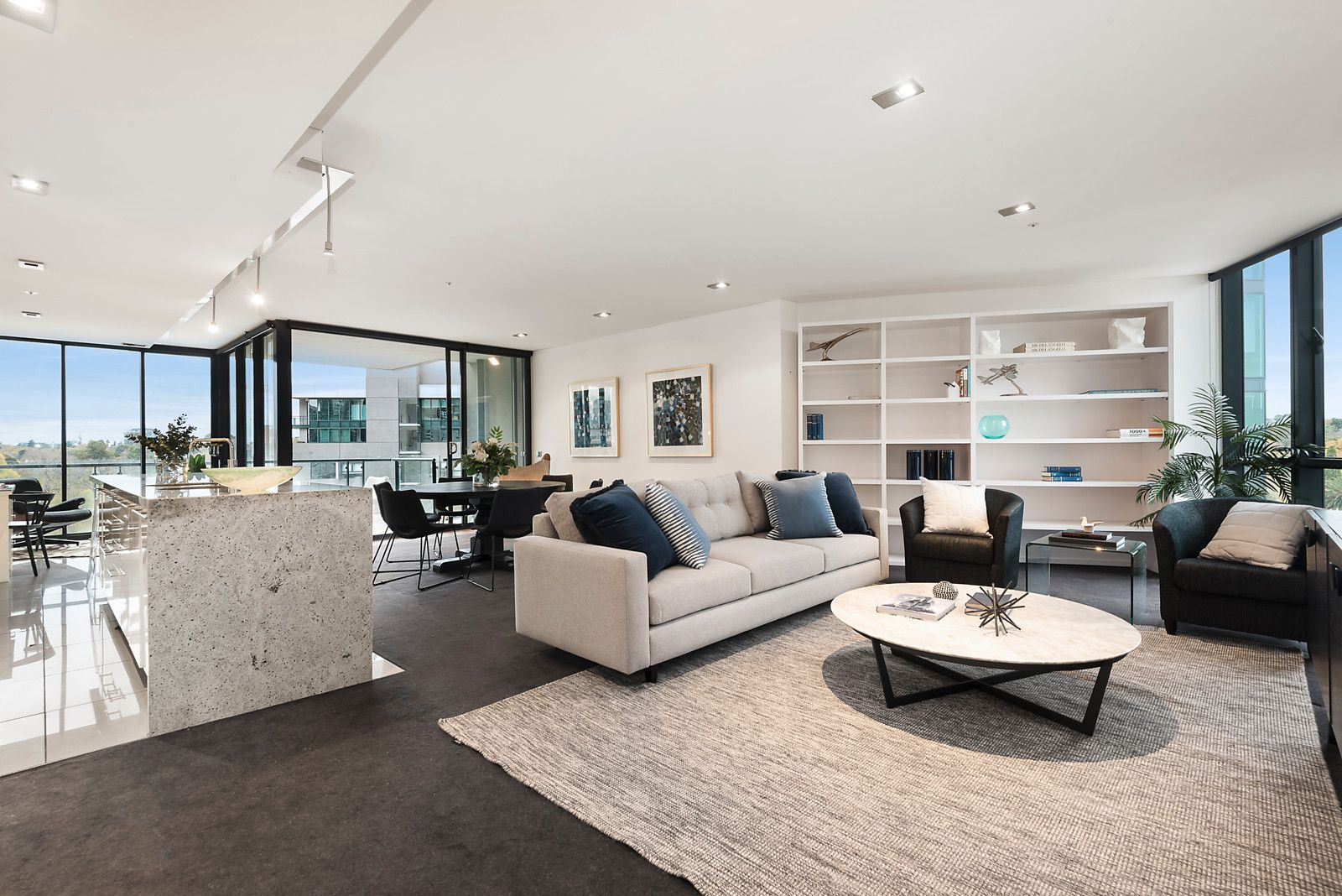 807/250 St Kilda Road, Southbank VIC 3006, Image 0