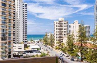 Picture of 74/3049 Surfers Paradise Boulevard, Surfers Paradise QLD 4217