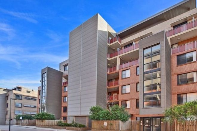 Picture of J105/27-29 George Street, NORTH STRATHFIELD NSW 2137