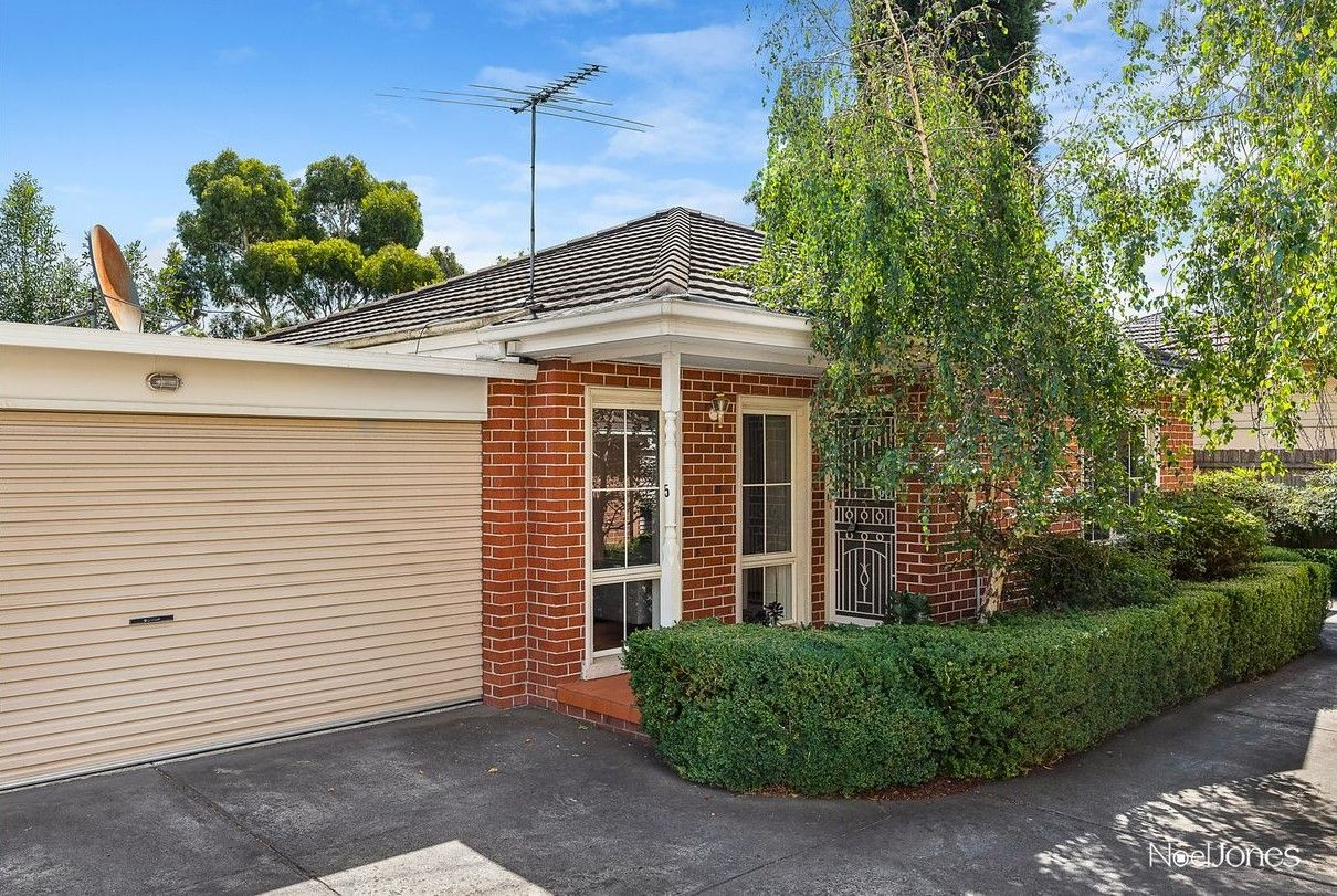 5/73 Carween Avenue, Mitcham VIC 3132, Image 0