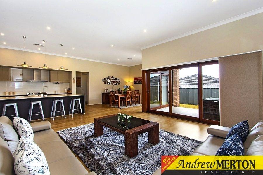 13 Cropton St, Jordan Springs NSW 2747, Image 1