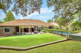 Picture of 15 Addison Avenue, ROSEVILLE NSW 2069