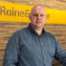 Matt Rogers, Sales representative