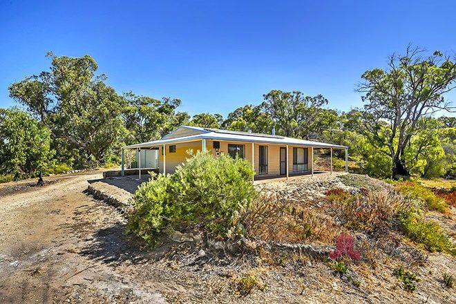 Picture of 4A Lake Preston Road, MYALUP WA 6220