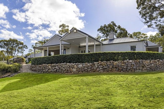 Picture of 61 Emmett Road, CRAFERS WEST SA 5152