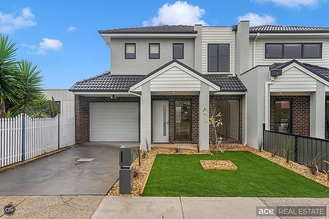 Picture of 1/13 Isaacs Street, LAVERTON VIC 3028