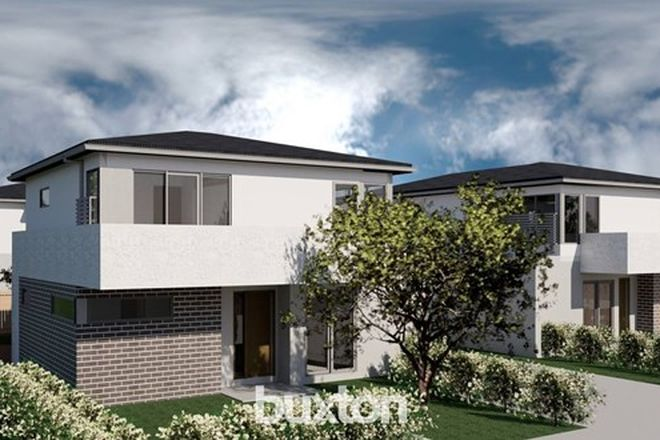Picture of 1 & 3/6-8 Canberra Street, CARRUM VIC 3197