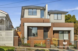 Picture of 26a Darling Street, Moonee Ponds VIC 3039