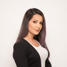 Yuna Ibrahim, Sales representative